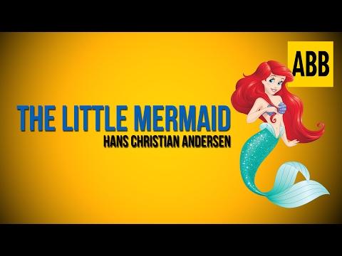 THE LITTLE MERMAID: Hans Christian Andersen - FULL AudioBook