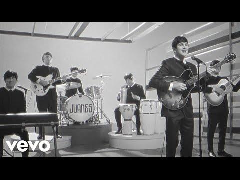 Смотреть клип Juanes - Sin Medir Distancias