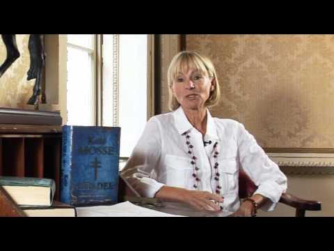 Kate Mosse discusses Citadel and the wonderful landscape of Languedoc