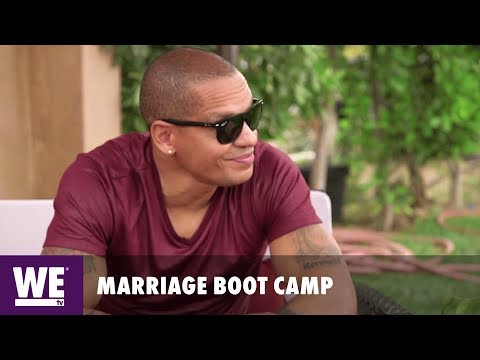 That Bachelor Life | Marriage Boot Camp: Reality Stars | WE tv