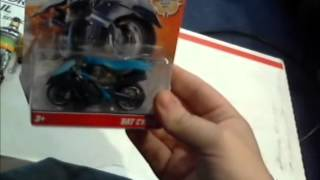 PACKAGE FROM (MYCOLLECTIONZ7000)..wmv
