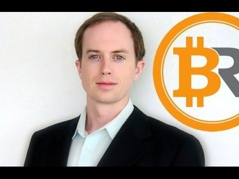 Erik Voorhees (Shapeshift) - 1 Satoshi  = 1 Dollar by 2020