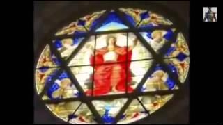 """Hexagram """"Star of David"""" 666 & Saturn Worship Symbolism Illuminati, Freemasons, New World Order"""