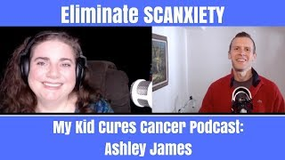 Ashley James of Learn True Health: Eliminate Anxiety & Activate Parasympathetic Nervous System
