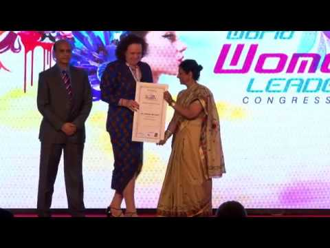 Femina Presents World Women Leadership Congress & Awards 2017 - part 2