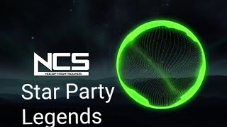 Star Party - Legends [NCS Release]