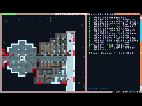 Dwarf Fortress for New Players ~ 36 Manager and Bookkeeper