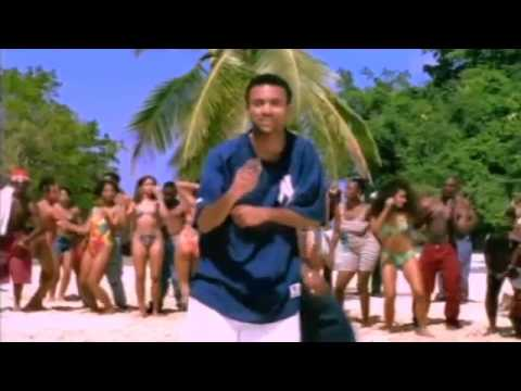 93 Shaggy Ft Rayvon In The Summer Time Remix Youtube