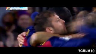 Video Full Pertandingan FC Barcelona vs Athletic Bilbao