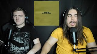 American Band | Grand Funk Railroad Reaction - College Students' FIRST TIME Hearing