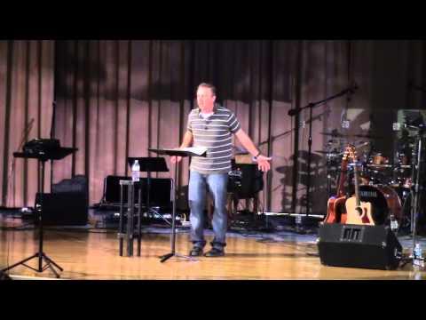 Oasis Sermon Sunday September 13 2015