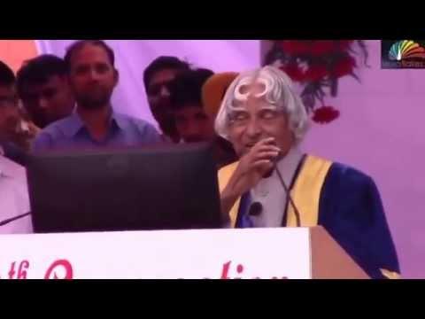 Nit Kurukshetra Convocation 26th March 2015. Chief Guest Dr APJ Abdul Kalam