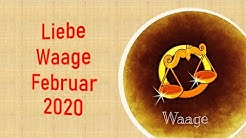 Taroskop Waage Liebe Februar 2020