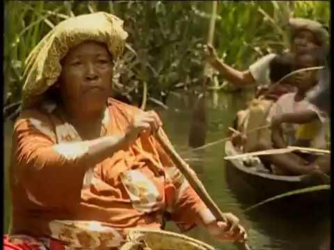 Malaysia Fishing Trip - Documentary