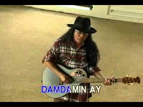Freddie Aguilar - bulag daw ang pag-ibig