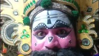 ஜலக்கீரடை எனும் கிருஷ்ணர் பிறப்பு மற்றும் கம்சனின் வதம். முழு பாகம், தமிழ் தெருக்கூத்து.