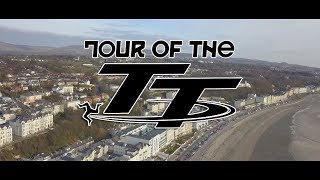 2018 Isle Of Man | TT Course lap with Milky Quayle / Dean Harrison & Dan Kneen