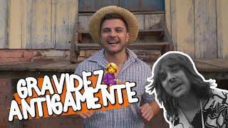 GRAVIDEZ ANTIGAMENTE