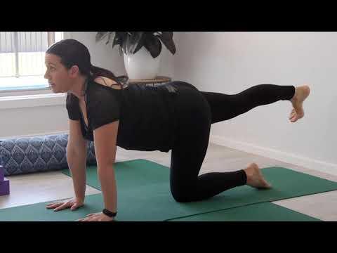 Pregnancy Yoga & Meditation