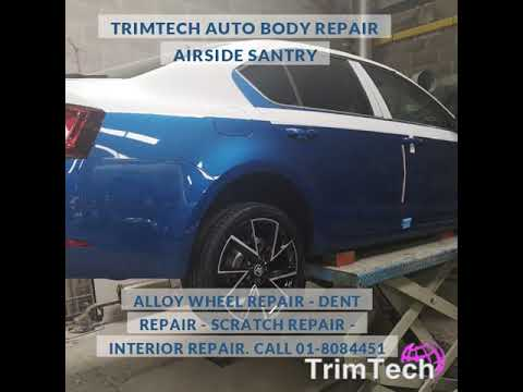 Car Body Repairs santry | Dent repair Santry