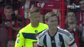 Premier League Matchday 37: Bournemouth v. West Brom