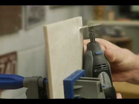 Cutting Ceramic Tile Dremel | Tile Design Ideas
