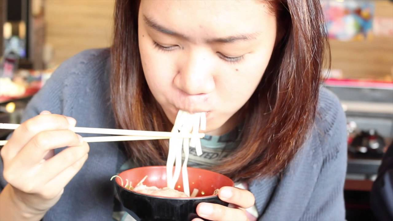 Japanese Table Manners Youtube