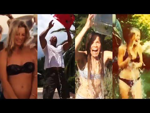 ALS Ice Bucket Challenge Fails & More - 1 Hour Compilation
