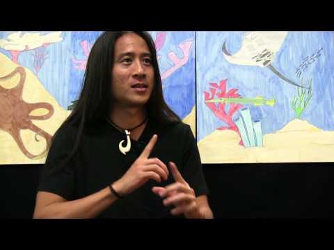 Kealoha Sams Habilitat Hawaii Poetry Slam