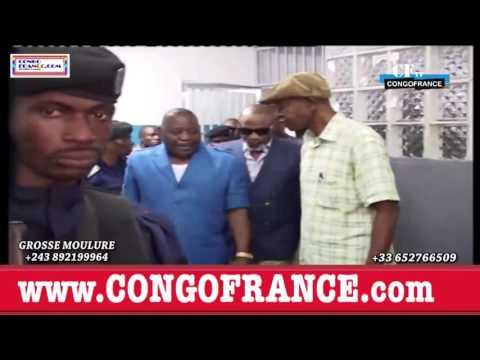 KOFFI OLOMIDÉ EN DIRECT DE PRISON MAKALA, BOTALA NDENGE BAZO MEMA YÉ NA PAVILLON NA CHAMBRE 12