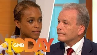 Should Children Be Encouraged to Take Up Boxing? | GMB Today