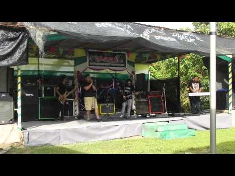 Purnama (cover) by ProjecTiesto (Brunei Band)