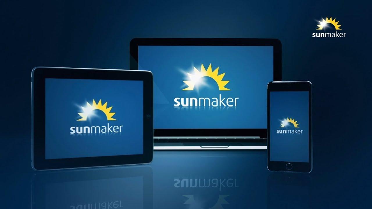 Sunmaker Sicher