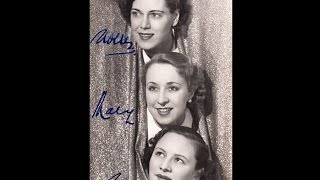 I Breathe On Windows - The BBC Dance Orchestra directed by Henry Hall -1936