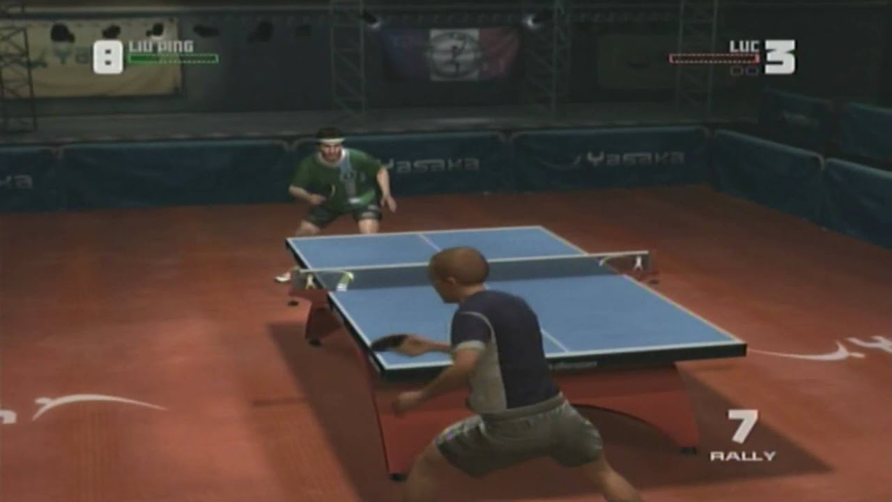 Table Tennis Games - Free downloads and reviews - CNET ...