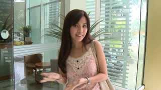 Download Video Entertainment News - Yeslin Wang melakukan treatment facial diamond MP3 3GP MP4