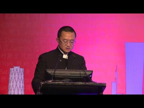 "CTBUH 2014 Shanghai Conference - Yang Wu, ""Architectural Heritage Allows People to 'Linger'"""