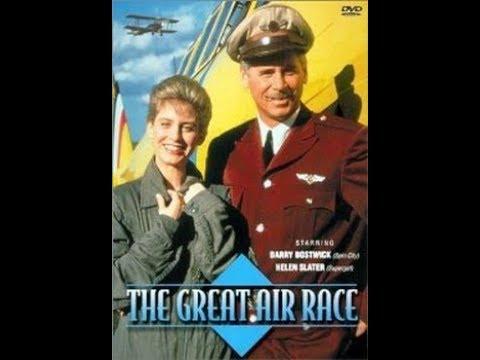 Великие воздушные гонки 2 серия (1990)