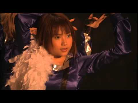 Morning Musume Green Live