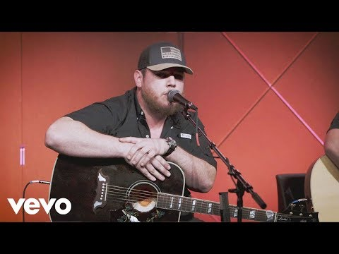 Luke Combs - One Number Away - Live @ 1201 Thumbnail image