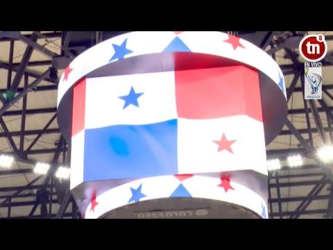 Final de Baloncesto Masculinos - Juegos Centroamericanos -  #Nicaragua vs #Panam