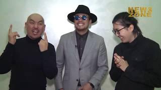 """Группа """"Орда"""" рассказала о том, как относится к жанру Q-POP и начинающим артистам!"""