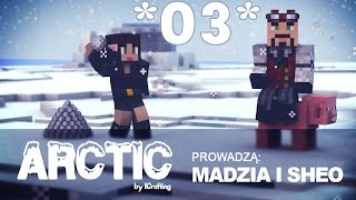 Arctic Minecraft Survival #03 /w Sheo