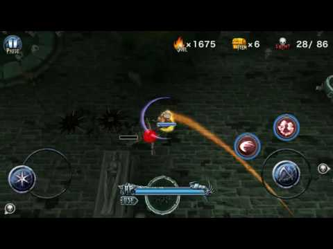 Dark Reaper Shoots! Android Game E20 Ancient Ruins 4 12 Evolved level 4