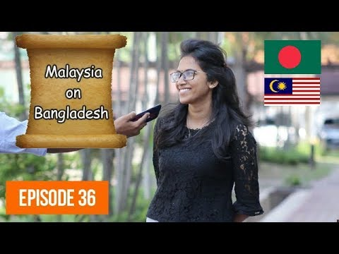 Download  What 🇲🇾 Malaysia Know About 🇧🇩 Bangladesh | Foreigners on Bangladesh | NonStop s Gratis, download lagu terbaru