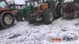 FarmVlog #46 - Mały Rewiev Ciągników