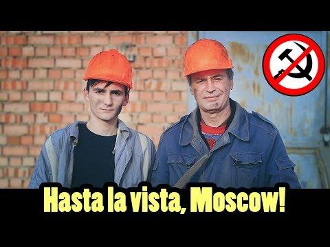 Ivanko - Hasta la vista, Moscow