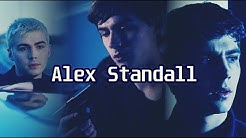 13 Reasons Why - Alex Standall - [The Complete Story]
