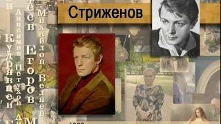 Все фамилии России - Стриженов