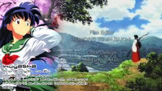 Inuyasha: Grip (English Fandub)
